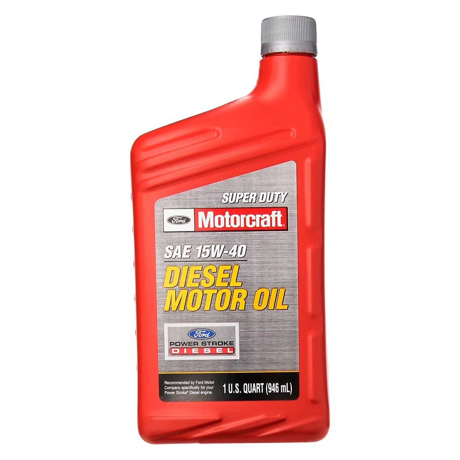 5 W 40 Motorcraft Xo5w40qsd Universal Sae 5w 40 Full Synthetic
