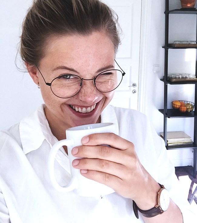 Kaffe, Friele - Carina Behrens, carinabehrens.com