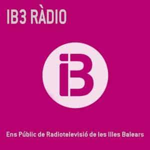 IB3 Radio — Teràpia de grup