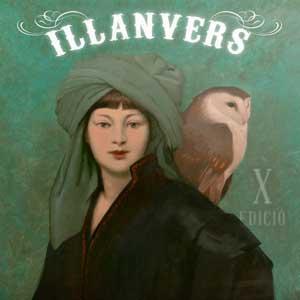 Illanvers X