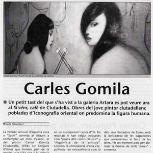 Carles Gomila