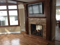 Fireplaces | Carleton Refrigeration