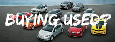 A Few Tricks for Surviving a Used Car Dealership | Car Life Nation