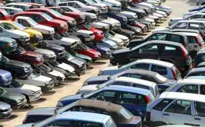 Looking for Used Car Parts? Time for Junkyard Diving! - Car Life Nation