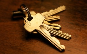 Wesley Chapel Locksmith keys