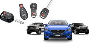 car keys made by locksmith services