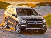 GL-Class / X166 / GL-Class / Mercedes-Benz / Datenbank ...