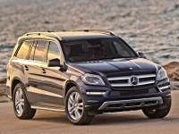 GL-Class / X166 / GL-Class / Mercedes-Benz / Database ...
