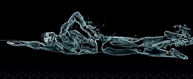 natación saludable estilos natacion osteon