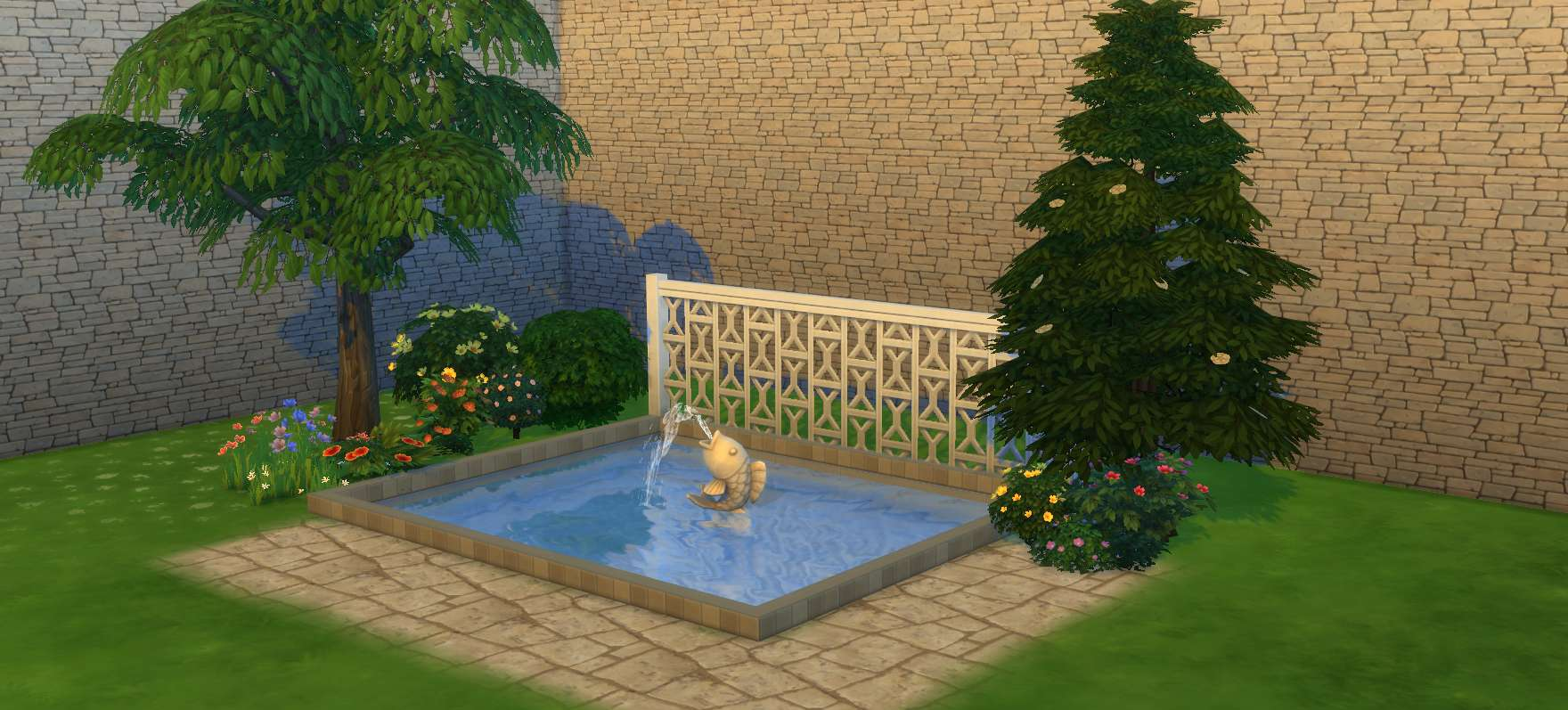 Pool Bauen Sims 4 The Sims 4 Building Landscaping Pools Indoor Outdoor