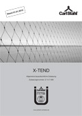 Certificaten X-TEND®