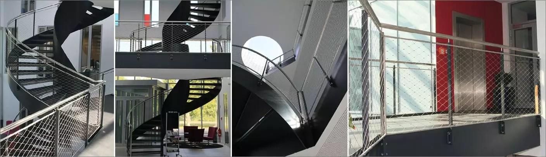 balustrades-met-netten-tussen-frames