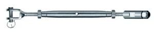 gaffel - spanhuis - zelfbouwterminal
