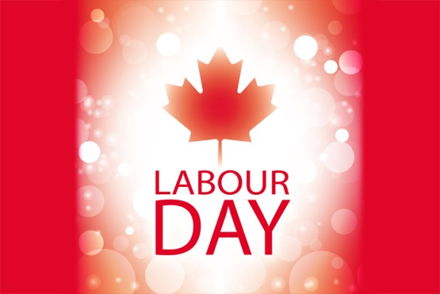 TOU Labour Day