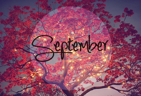 September is the other January