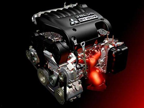 Mitsubishi Engines and Transmissions PDF manuals Carmanualshub