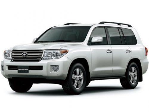 Toyota Land Cruiser Workshop manuals free download Carmanualshub