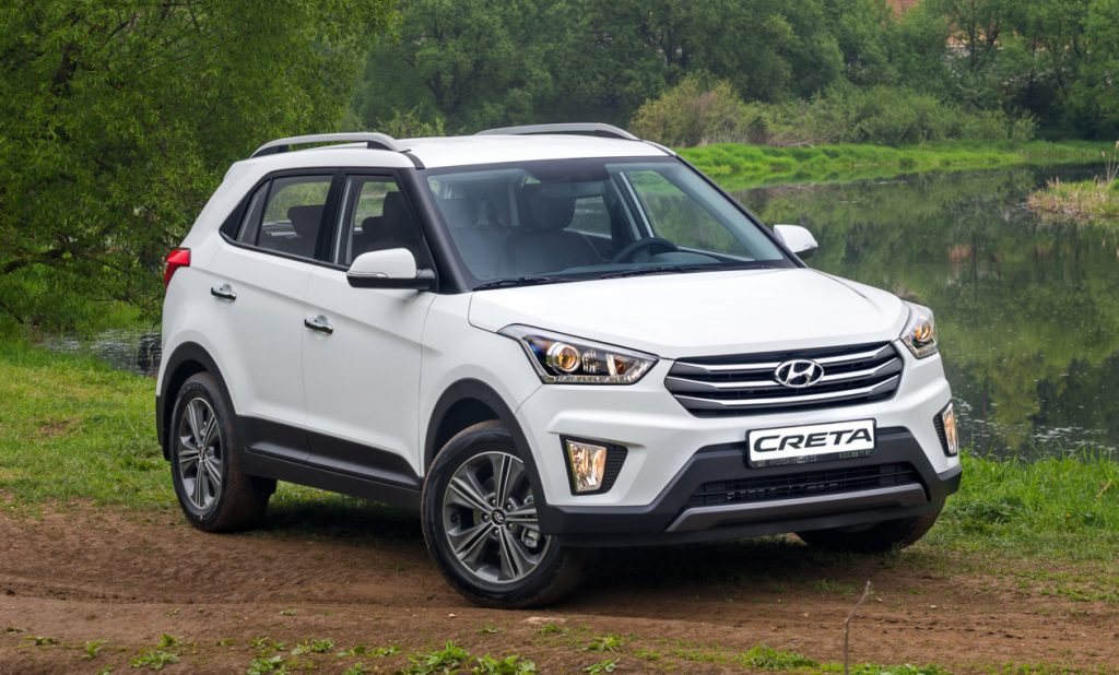 Hyundai Creta PDF Workshop and Repair manuals Carmanualshub