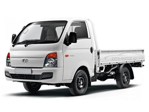 Hyundai H-100 PDF Workshop and Repair manuals Carmanualshub