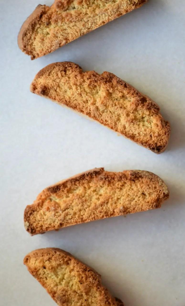 how to make italian biscotti