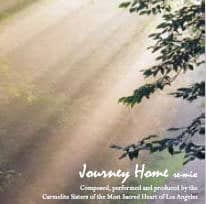 Journey Home CD