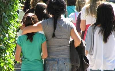Mother- Teen Daughter Retreat | June 20-23, 2016 | Rev. Jacob Bertrand