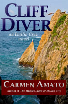 Cover of Cliff Diver