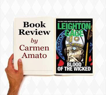 Leighton Gage book review