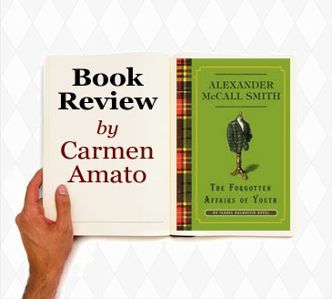 Alexander McCall Smith forgotten affairs book review