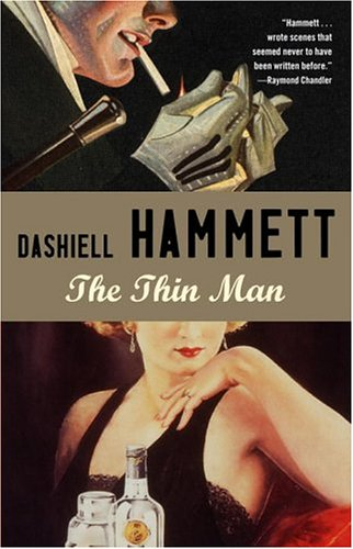 The Thin Man novel