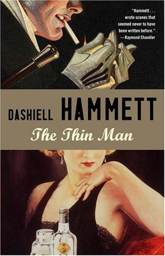 The Thin Man novel