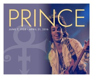 prince r.i.p.