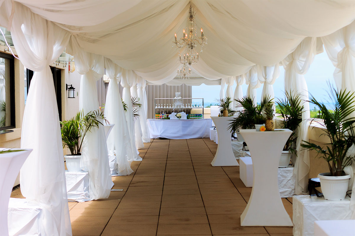 Decoration Hotel Wedding Packages C Hotel By Carmen S