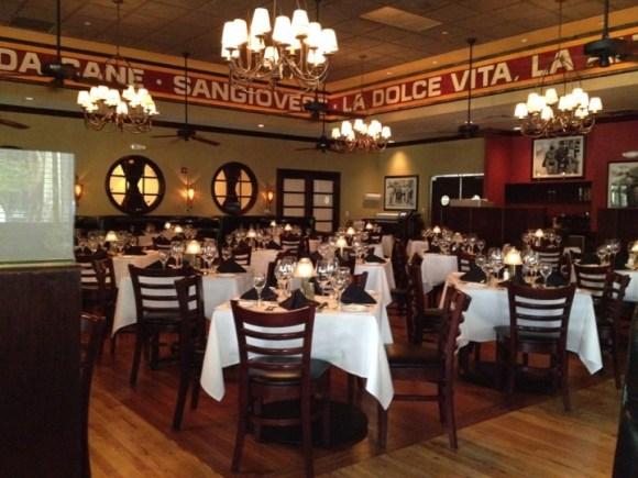 Best Restaurants on Las Olas Blvd in Fort Lauderdale