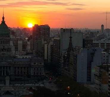 Top 5 Luxury Honeymoon Destinations in Argentina