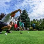 Boston Carmen's 2016 Golf Tournament