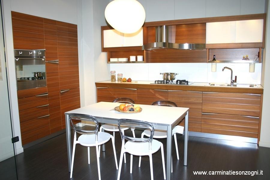 Emejing Listino Prezzi Cucine Snaidero Ideas - Home Design ...