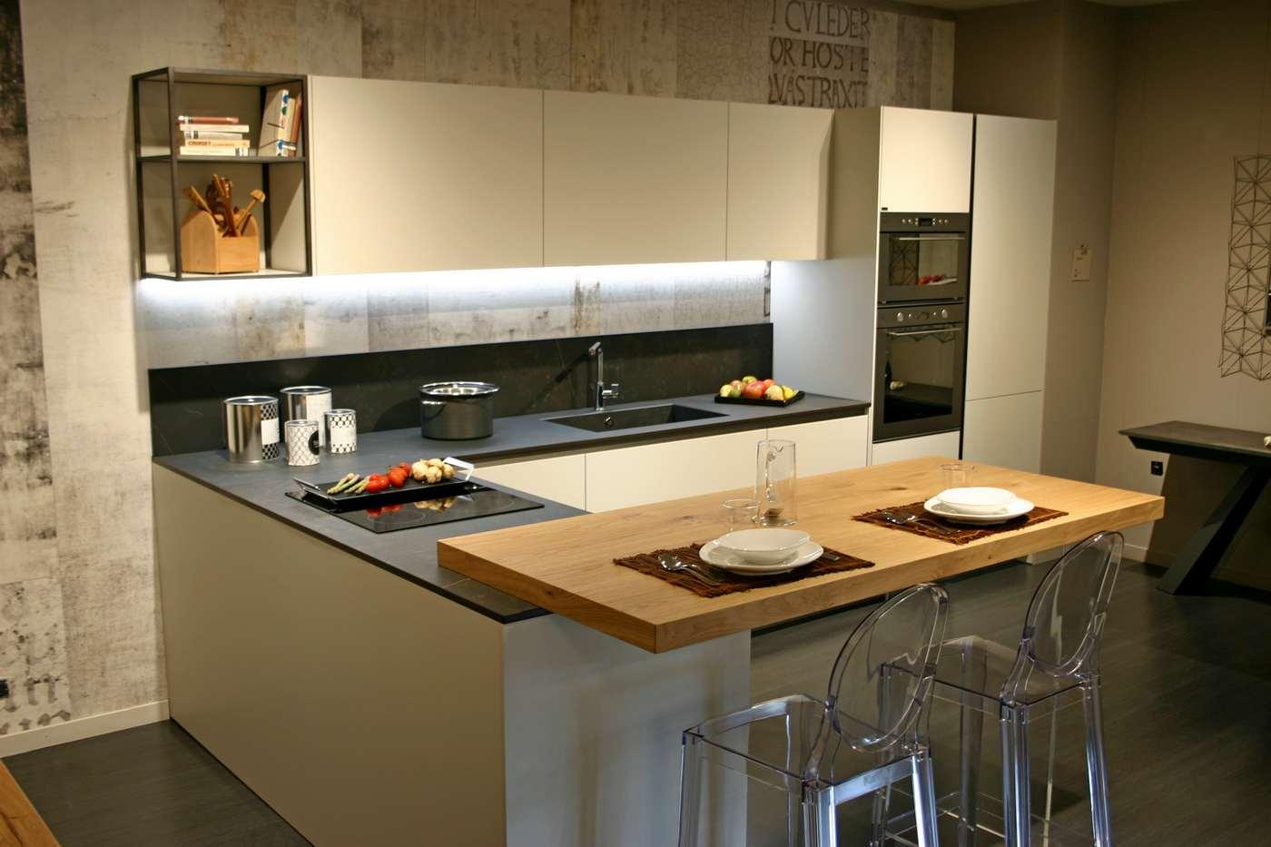 Cucina Way Snaidero | Snaidero Way Materia Shop Online