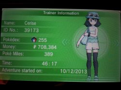 Pokemon X/Y: Making Money
