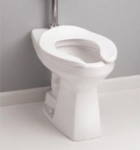floor mounted commercial toilets