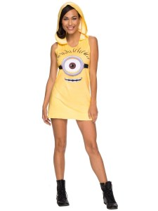 Costum Minion