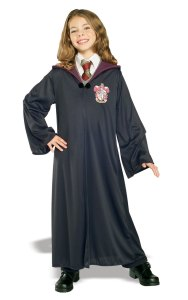 Costum Harry Potter Gryffindor