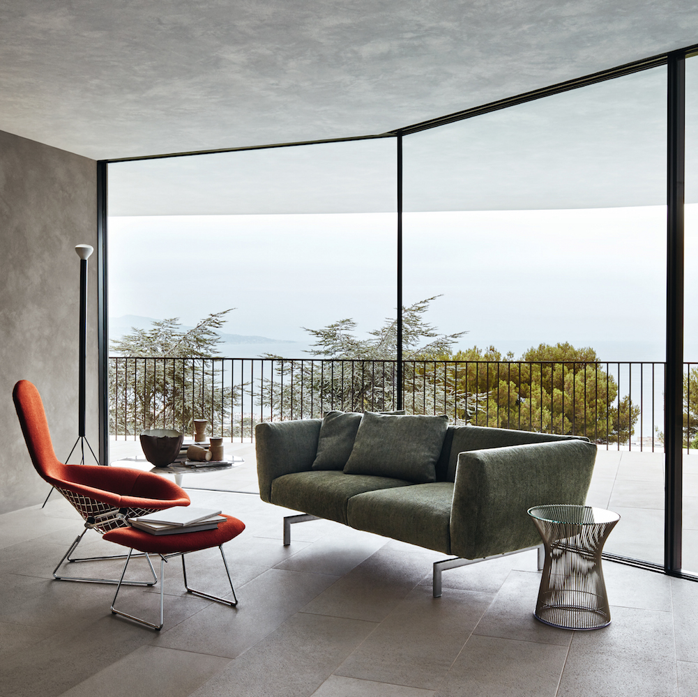 Seats En Sofa Arnhem The Avio Sofa System Designed By Piero Lissoni Is Now Available