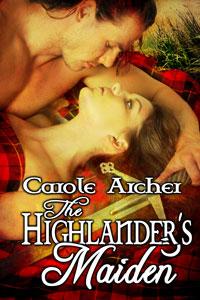 Highlander's Maiden