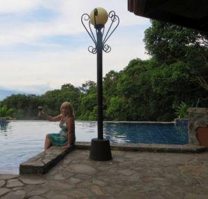 Poco Cielo Pool