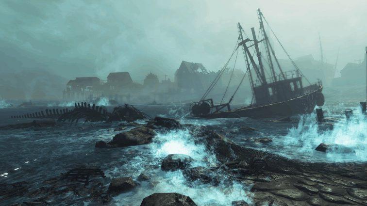 Fallout 4 : Comment accéder à l'extension Far Harbor ? Voici la réponse