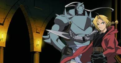 Fullmetal Alchemist : premières photos du film live