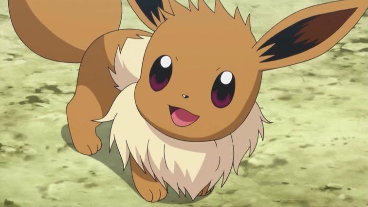Pokémon GO : Astuce pour choisir l'évolution de son Evoli