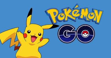 Pokémon Go : La revanche de Pikachu !