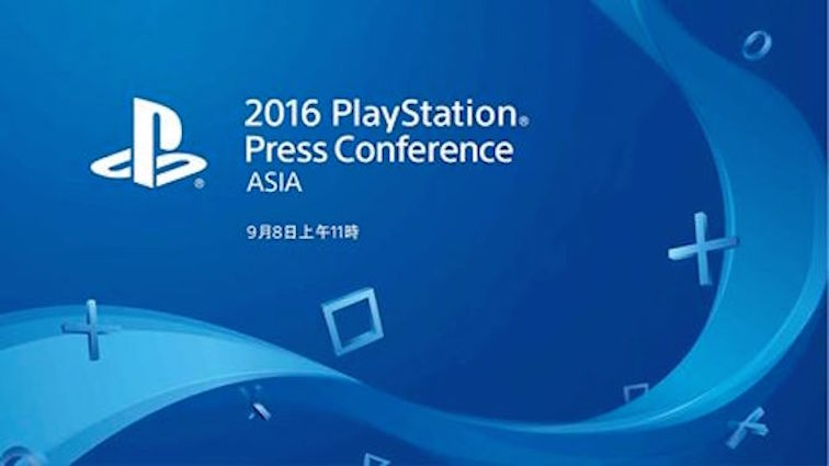 Sony Press 8 septembre